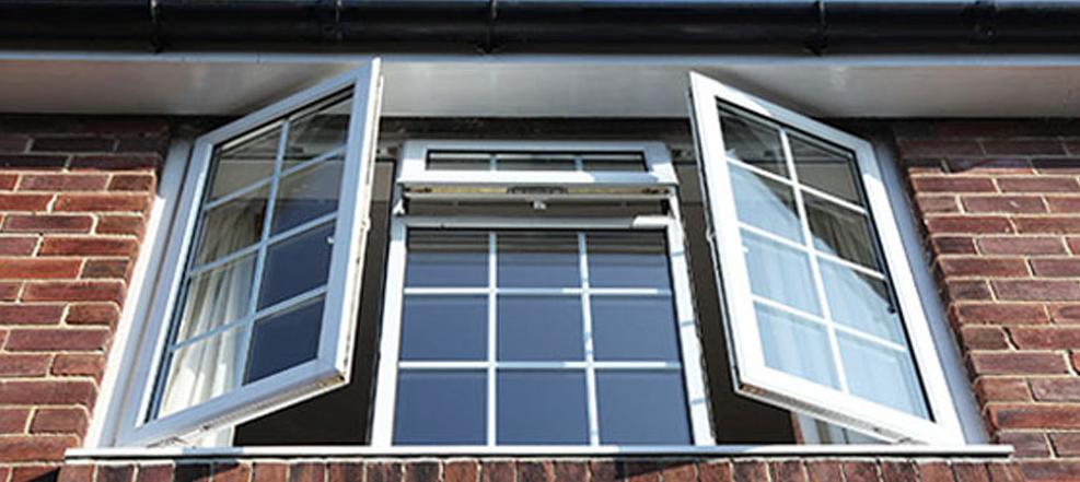 double-pane-window-in-brick-house