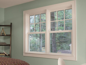 Marvin Double-Hung Insert Windows