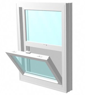 single-hung-window-